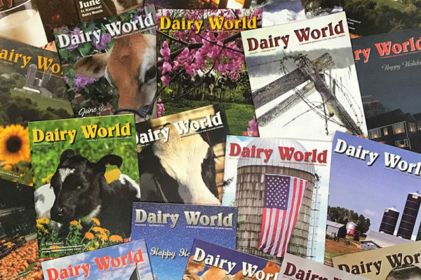 dairy-world