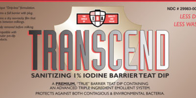 transcen-label